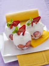 mousse-con-fragole-e-limoncello