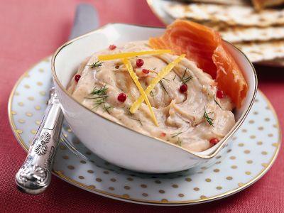 mousse di salmone ricetta Sale&Pepe