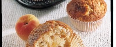 muffin-alle-albicocche ricetta