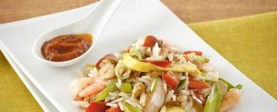 nasi goreng ricetta