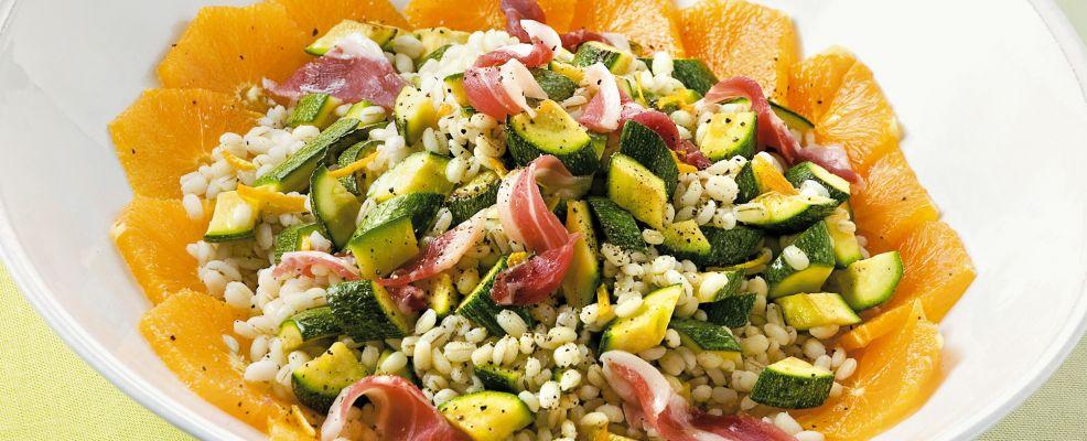 orzo-zucchine-e-prosciutto-crudo
