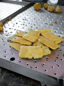 Panelle (frittelle di ceci)