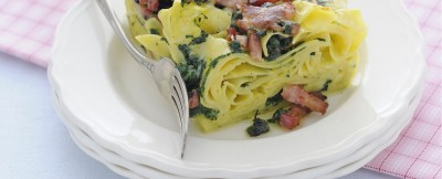 pappardelle-alla-carbonara-con-gli-spinaci