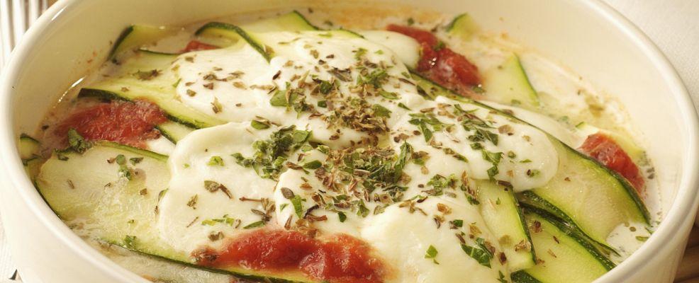 parmigiana-di-zucchine ricetta Sale&Pepe