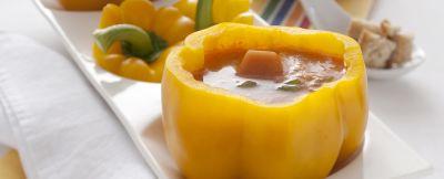 peperoni-ripieni-di-gazpacho-spagnolo immagine