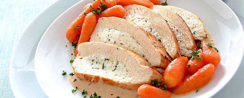 petto-di-pollo-ripieno-e-carotine