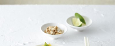 phad thai ricetta