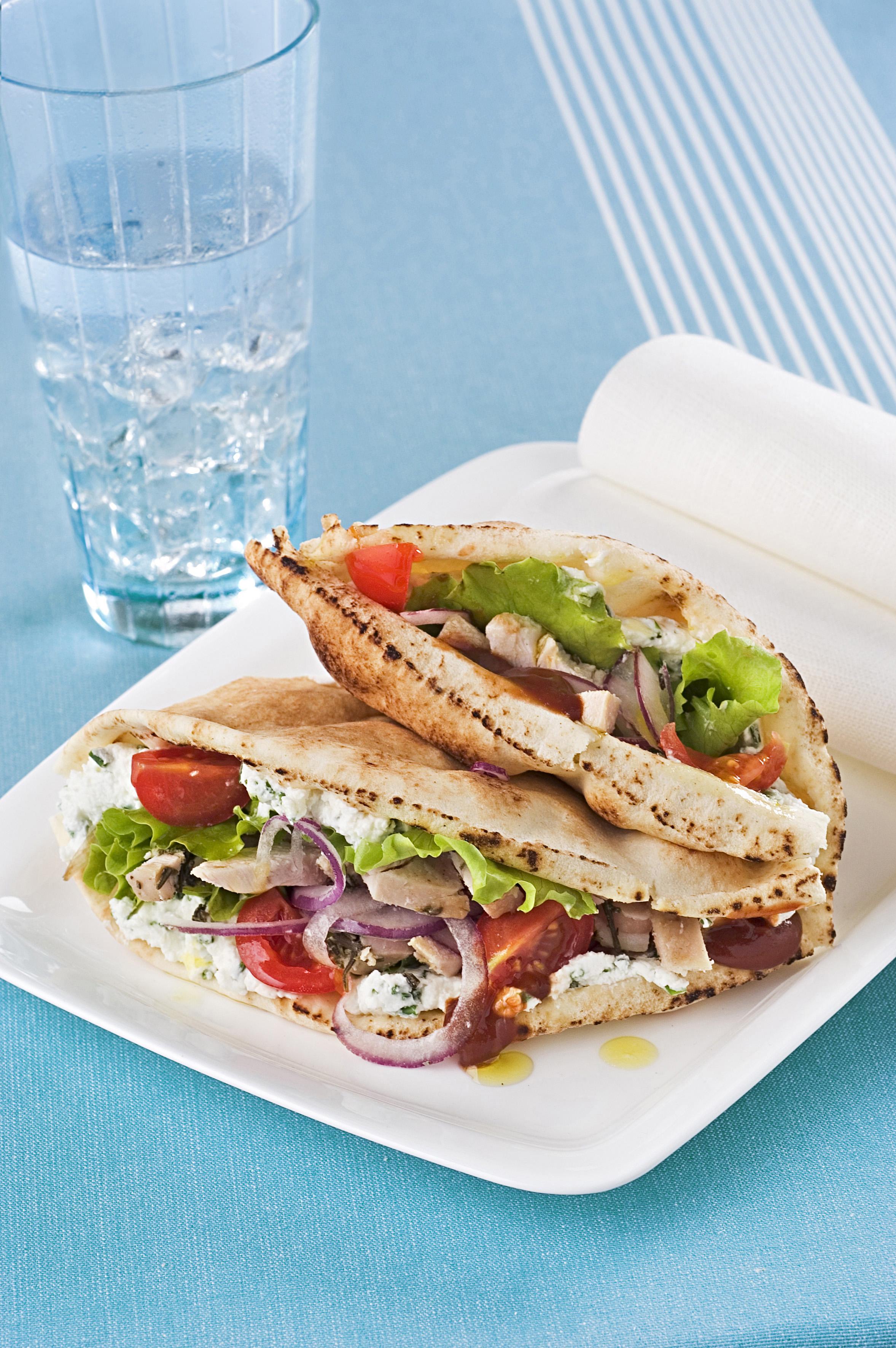 Piatti Freddi Veloci Da Asporto piatti freddi estivi: 10 ricette sfiziose | sale&pepe