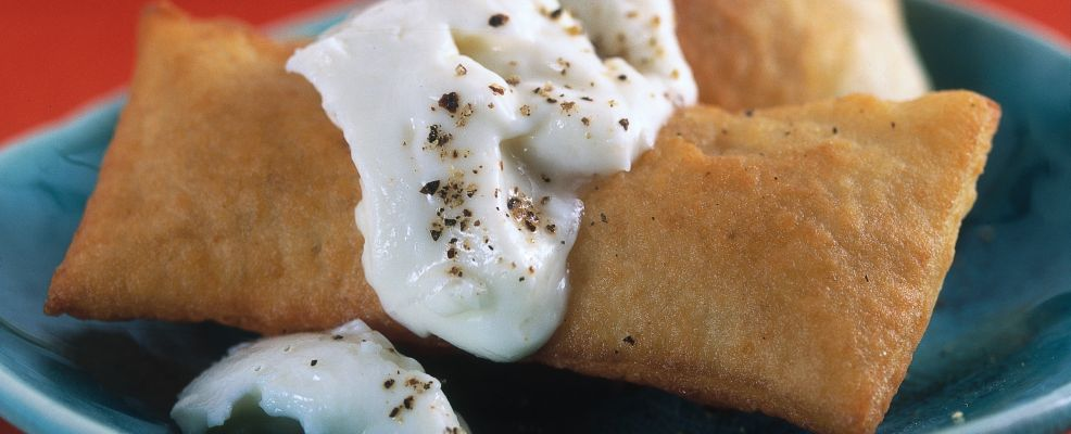 piadine-fritte ricetta