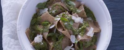 picagge di castagne ricetta