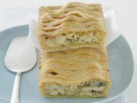 pie-alle-nocciole-pollo-e-gorgonzola ricetta