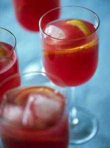 Il Pink drink