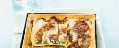 pizza-campagnola-ai-cipollotti ricetta