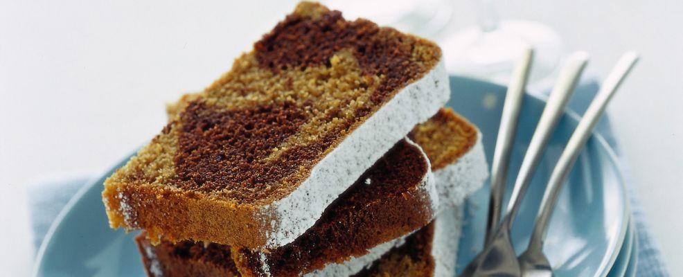plum-cake-marmorizzato ricetta
