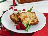 plum-cake-profumato-alla-frutta-secca ricetta