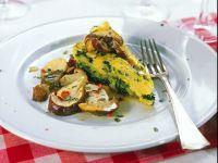 polenta-verde-con-porcini