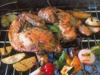 pollo-alla-diavola ricetta Sale&Pepe