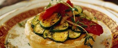 quiche-di-zucchine-e-prosciutto ricetta