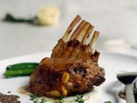 ricetta carre-dagnello-tartufato