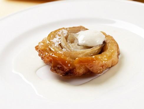ricetta cipolla-caramellata-con-crema-di-parmigiano