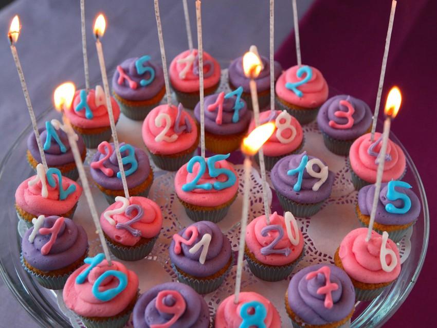 ricetta cupcake-di-festa