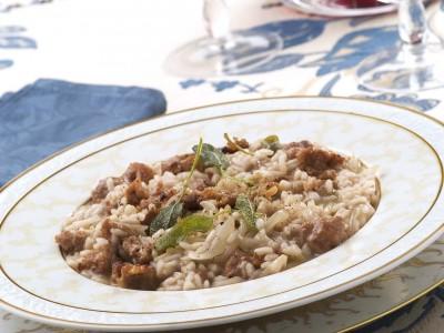 riso-con-salsiccia-alla-monzese