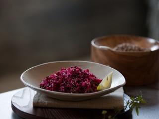 riso-salatato-con-lenticchie-di-castelluccio ricetta