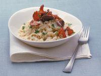 risotto-ai-funghi-con-fonduta-di-fontina