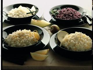 risotto-al-melone