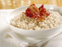 risotto-allonda-con-pancetta-croccante