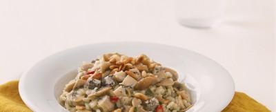 risotto-gorgonzola-e-funghi
