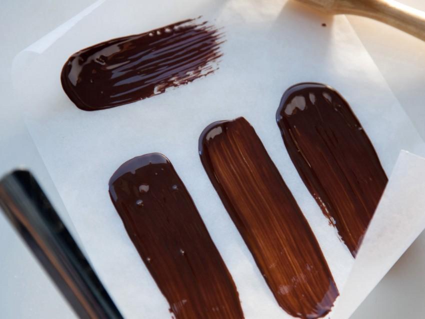 rondelle-ai-lamponi-in-cestini-di-cioccolato immagine