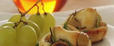 rondelle-di-focaccia-alluva ricetta
