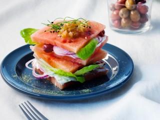 sandwich-di-anguria
