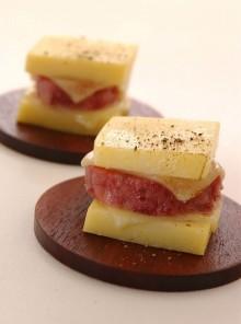 I sandwich di polenta