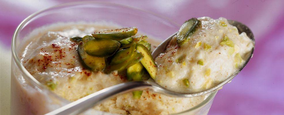 semifreddo ai pistacchi ricetta Sale&Pepe