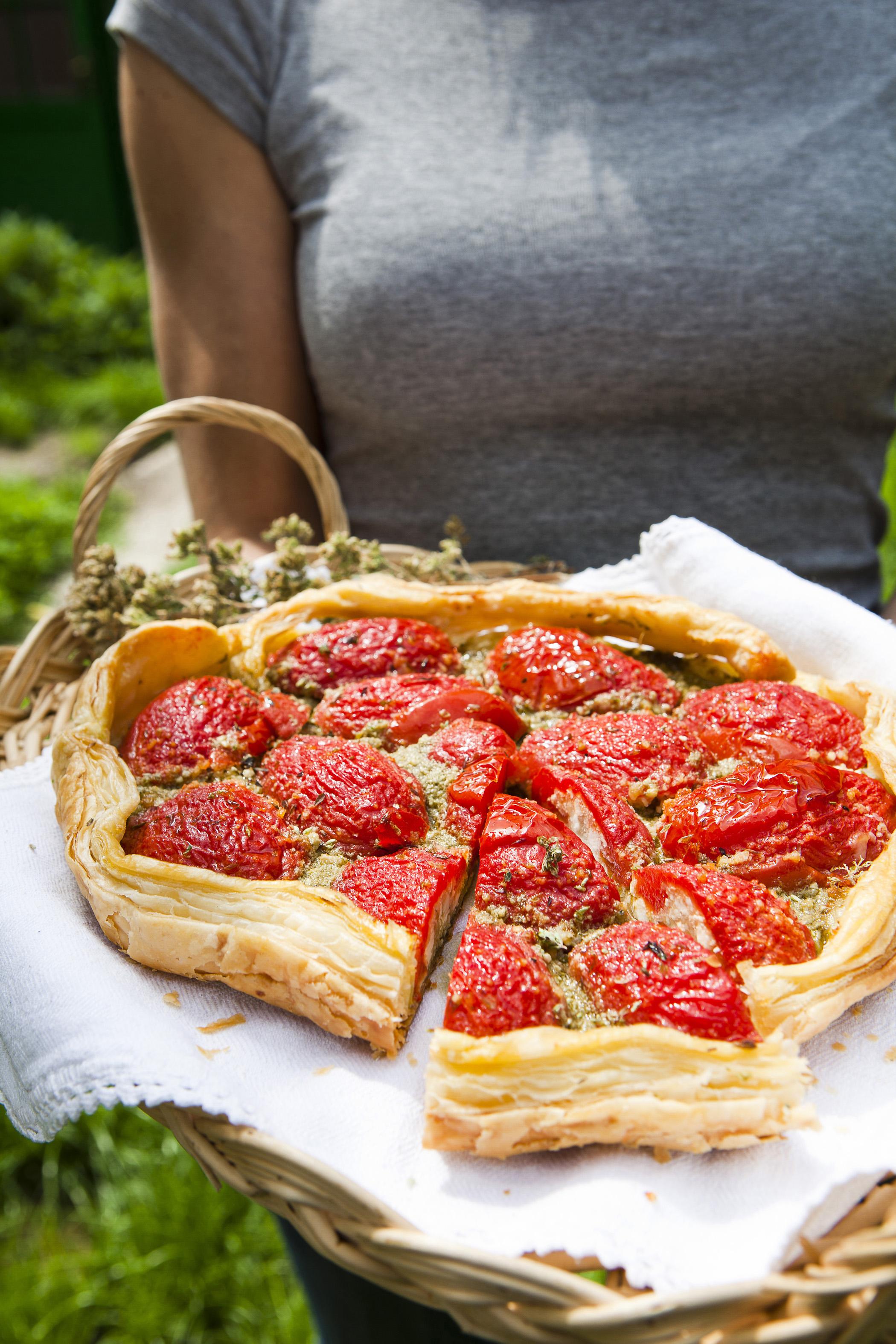 Torte salate con pasta sfoglia le 10 migliori ricette for Torte salate con pasta sfoglia
