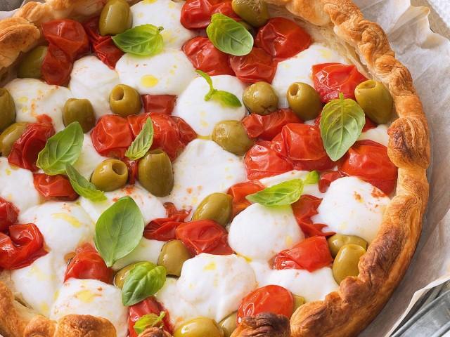 sfogliata napoletana Sale&Pepe ricetta