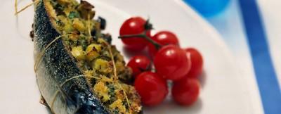 sgombri-farciti-con-patate-e-aromi ricetta