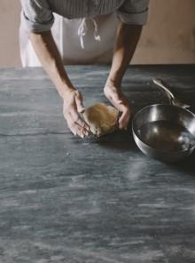 La Shortcrust Pastry (pasta brisée)