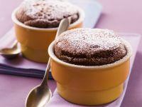 souffle-al-cioccolato step