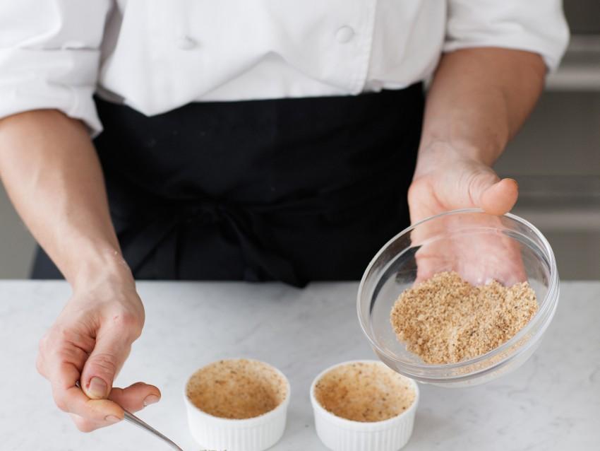 souffle al torrone ricetta Sale&Pepe