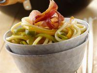 spaghetti ai peperoni Sale&Pepe