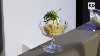 Ricette dal #FoodExp, spaghetti al dente