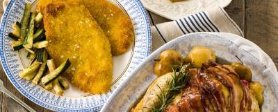 supreme in giallo ricetta