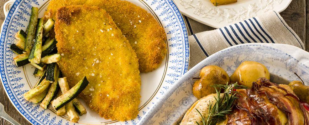 supreme in giallo Sale&Pepe ricetta