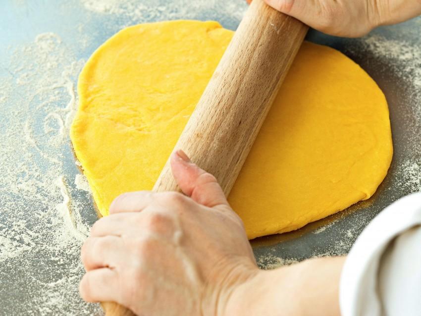 tagliatelle-con-ragu-di-verdure-e-salsiccia ricetta