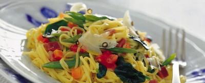 tagliolini-con-spinaci-novelli-e-pecorino-al-pepe