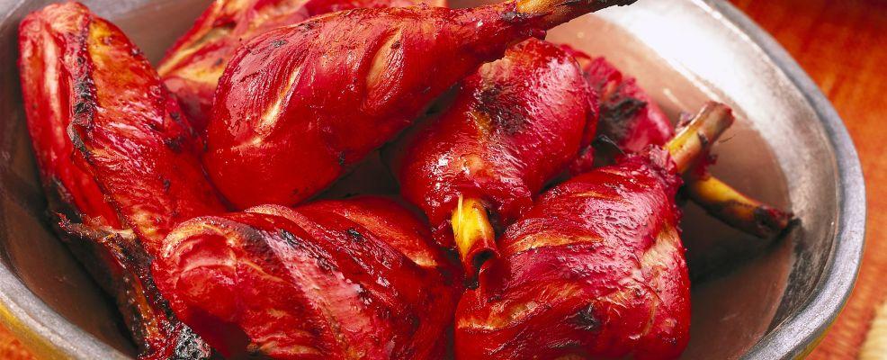 pollo Tandoori (India) ricetta Sale&Pepe