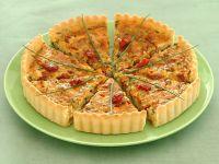 tarte con formaggio e olive Sale&Pepe